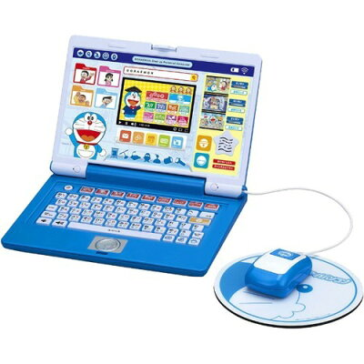 ドラえもん ステップアップパソコン(1台)
