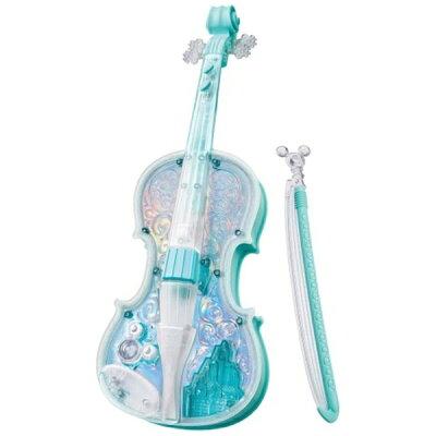 ディズニー ライト&オーケストラバイオリン ブルー(1コ入)