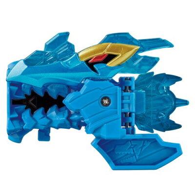 バンダイ BANDAI 騎士竜戦隊リュウソウジャー 騎士竜シリーズ11 竜装変形 DXヨクリュウオー
