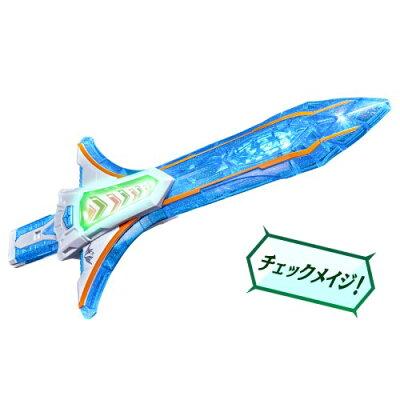 魔進戦隊キラメイジャー 煌輝剣 DXキラメイソード