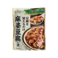 マルコメ ダイズラボ 麻婆豆腐の素 辛口 5入