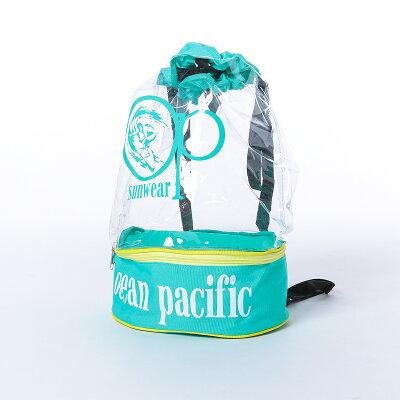 ocean pacific シーズンスポーツ アクセサリー KIDS BAG ジュニア F MNT 567954