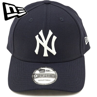 NEW ERA 9FORTY NEW YORK YANKEES CAP / ニューエラ キャップ
