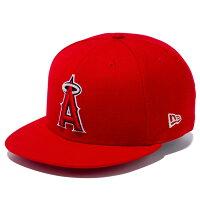 ニューエラ 9FIFTY スナップバック ロサンゼルス エンゼルス  NEW ERA LOS ANGELES ANGELS  19_3_2NEJP 19_3_3