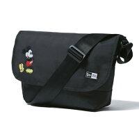 ニューエラ NEWERA ショルダーバッグ 9L ディズニー ミッキーマウス SHOULDER BAG DISNEY ブラック 11901931