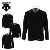 デサント DESCENTE バレーボール 長袖Tシャツ DOR-B7945 S DNDP
