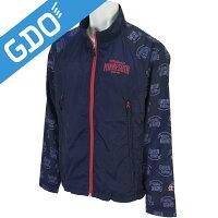 マンシングウェア Munsingwear ブルゾン RM6222