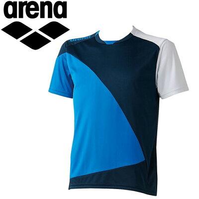ARENA/アリーナ ARN6332 Tシャツ DBW