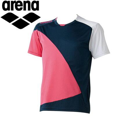 ARENA(アリーナ) Tシャツ ARN6332 DPW SS