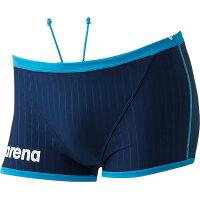 ARENA/アリーナ SAR6102-NVTQ ショートボックス Dマリン/ターコイズ/ターコイズ