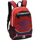 アンブロ UMBRO Jr.フットボールバッグ UJS1635J BLU