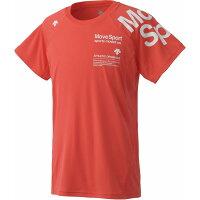 デサント DESCENTE MOTION FREEハーフスリーブシャツ DAT5610 SORG