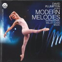 チャコット CD MODERN MELODIES