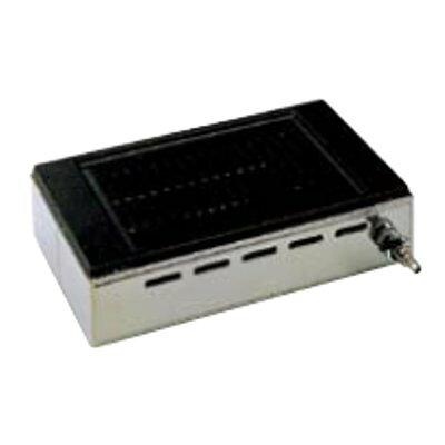 京宝電機  AN02884 シルクルーム 高級 焼肉ロースター王者 Y-18C LP