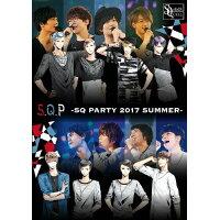 【BD】S.Q.P -SQ PARTY 2017 SUMMER-/Blu-ray Disc/MOVC-0156