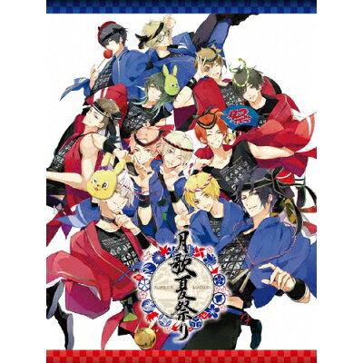 【BD】月歌夏祭り/Blu-ray Disc/TKAM-0015