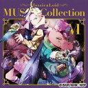 クラシカロイド MUSIK Collection Vol.6/CD/GBCL-2023