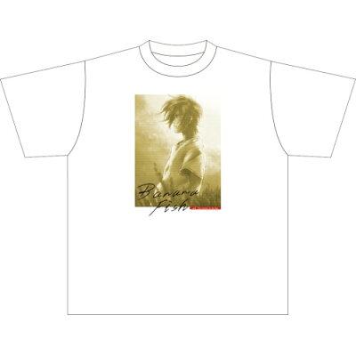 BANANA FISH Tシャツ 2期 エンディング グッズ