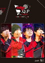 【BD】S.Q.P Ver.SolidS/Blu-ray Disc/TKPR-0234