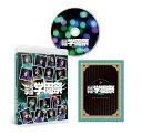 【BD】ミュージカル「忍たま乱太郎」第10弾 忍術学園学園祭/Blu-ray Disc/MNTG-0005