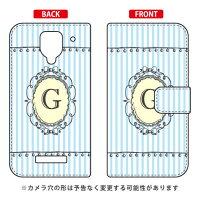 AQUOS PHONE Xx 302SH/SoftBank専用 Coverfull 手帳型Cf LTD イニシャル アルファベット G サックSSH302-IJTC-401-MCT1