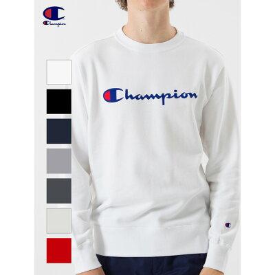 チャンピオン CHAMPION スウェット トレーナー レディース メンズ ユニセックス