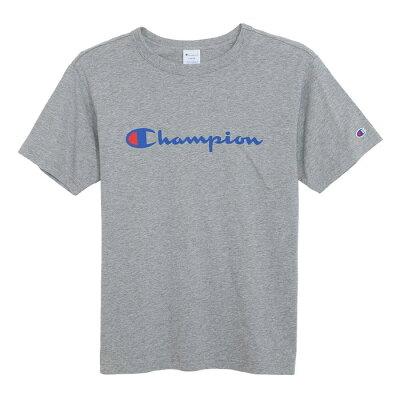 Champion チャンピオン メンズスポーツウェア 半袖シャツ T-SHIRTS メンズ 70 C3-H374 070