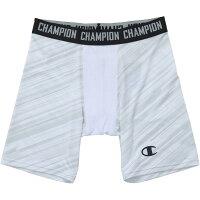 Champion  チャンピオン メンズ バスケットボールウェア HALF TIGHTS C3KB502U ホワイト L
