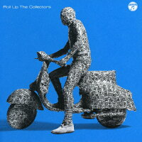 ROLL UP THE COLLECTORS(初回限定盤)/CD/COZP-1266
