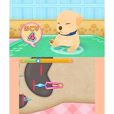 わんニャンどうぶつ病院 ペットのお医者さんになろう!/3DS/CTRPBW2J/A 全年齢対象