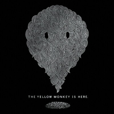 THE YELLOW MONKEY IS HERE. NEW BEST/CD/COCP-39968