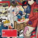 Squall/CDシングル(12cm)/COCA-17323