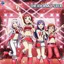 THE IDOLM@STER MASTER PRIMAL ROCKIN'RED/CDシングル(12cm)/COCC-17325