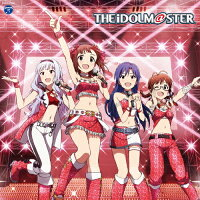 THE IDOLM@STER MASTER PRIMAL ROCKIN'RED/CDシングル(12cm)/COCC-17325