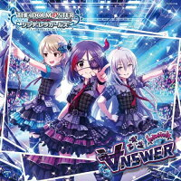 THE IDOLM@STER CINDERELLA GIRLS STARLIGHT MASTER 16 ∀NSWER/CDシングル(12cm)/COCC-17156