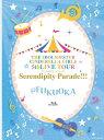 THE IDOLM@STER CINDERELLA GIRLS 5thLIVE TOUR Serendipity Parade!!!@FUKUOKA/Blu-ray Disc/COXC-1261