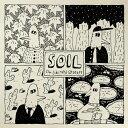 SOIL(初回限定盤)/CD/COZP-1474