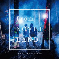 from NOVEL LAND/CD/COCP-40829
