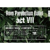 act VII/DVD/COBA-7080