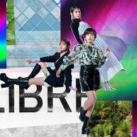 LIBRE(初回盤)/CD/COCP-41066