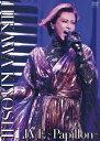 氷川きよし LIVE~Papillon~/DVD/COBA-7220