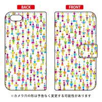 (スマホケース)手帳型スマートフォンケース 441 「trophy」 / for iPhone SE/5s/SoftBank (SECOND SKIN)