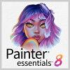 ソースネクスト Painter Essentials 8 ダウンロード版