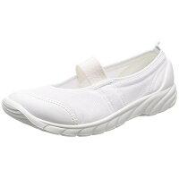 瞬足 SCHOOL 101 白 SSK1010 17.0-26.0cm