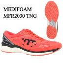 メディフォーム MEDIFOAM ランニングシューズ メンズ MFR2030 MFR2030 TNG rkt