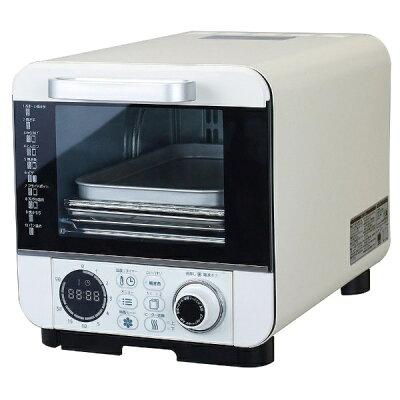 DOSHISHA CORPORATION コンパクトノンオイルフライオーブン COR-100B
