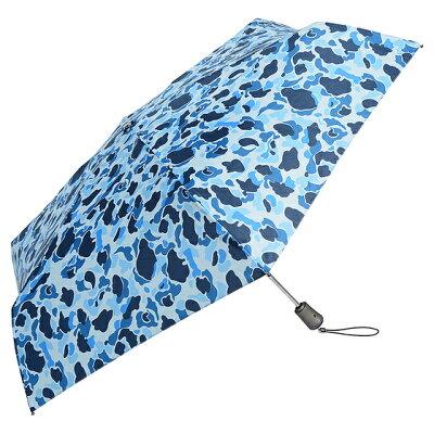 TOTES トーツ 折りたたみ傘 TOTES タイタン 55cm 4sec 8661