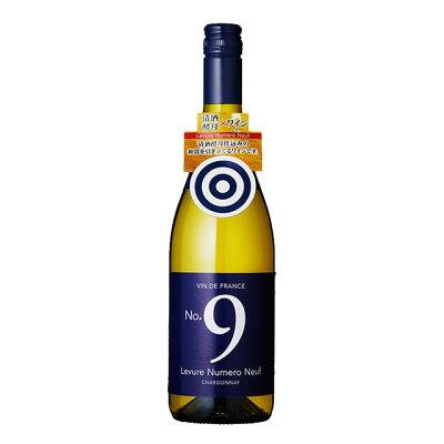 ルヴュー ニュメロ ヌフ 清酒酵母ワイン 白 750ml