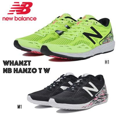 ニューバランス road running nb hanzot w whanzth1d hilite/black