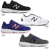 New Balance メンズ ジョギング マラソン ランニングシューズ スニーカー シューズ M460